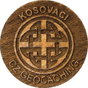 KOSOVACI