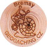Bremsy