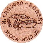 NITRO2000 + BOREK1