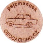 pajzmannek