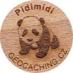 Pidimidi