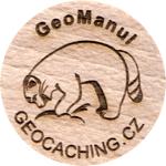 GeoManul