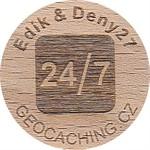 Edík & Deny27