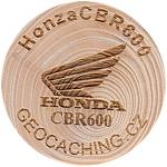HonzaCBR600