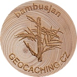 bambusjan