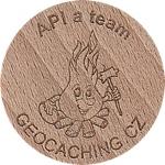 API a team