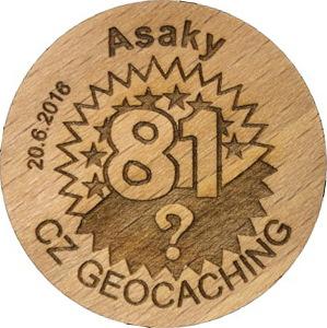 Asaky