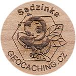Sadzinka