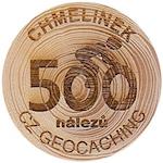 CHMELINEK