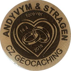 ANDYVYM & STRAGEN