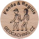 Fenda & Regilis