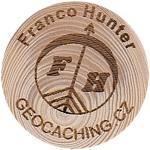 Franco Hunter