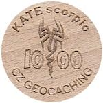 KATE scorpio