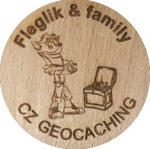 Fleglik & family
