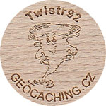 Twistr92
