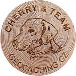 CHERRY & TEAM