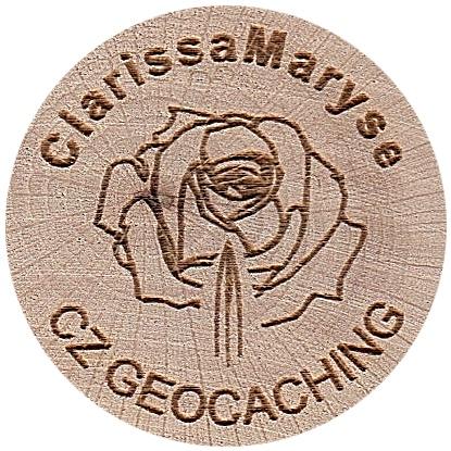 ClarissaMaryse