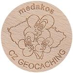 medakos