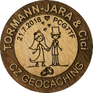 TORMANN-JARA & Cicí