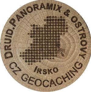 DRUID.PANORAMIX & OSTROVY