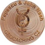 Pepescu & John Nash (cwg08963)