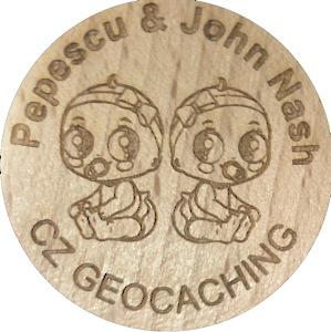 Pepescu & John Nash
