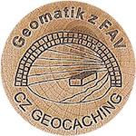 Geomatik z FAV