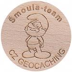 Šmoula-team