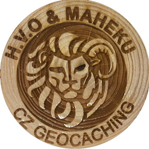 H.V.O & MAHEKU