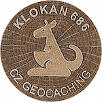 KLOKAN 686