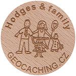 HODGES & family