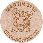 MARTIN 3110