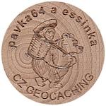 pavka64 a essinka