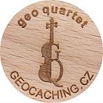 geo quartet