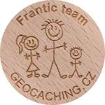 Frantic team