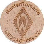 HunterRomario