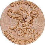 Crocodýl
