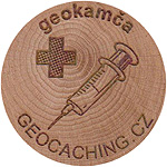 geokamča