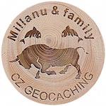 Millanu & family