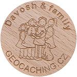 Davosh & family