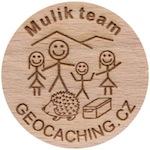 Mulik team