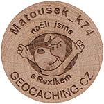 Matoušek_k74