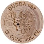 DURDA 007