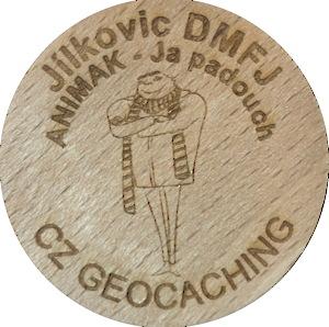 Jílkovic DMFJ