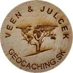 VeeN&Julcek - katalogove cislo seg00001 verzia: 1 extra