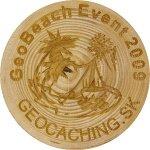 GeoBeach Event 2009