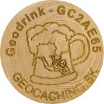 Geodrink - GC2AE65
