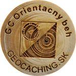 GC Orientacny beh