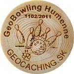 GeoBowling Humenne