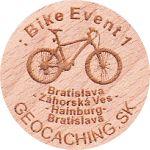 : Bike Event 1